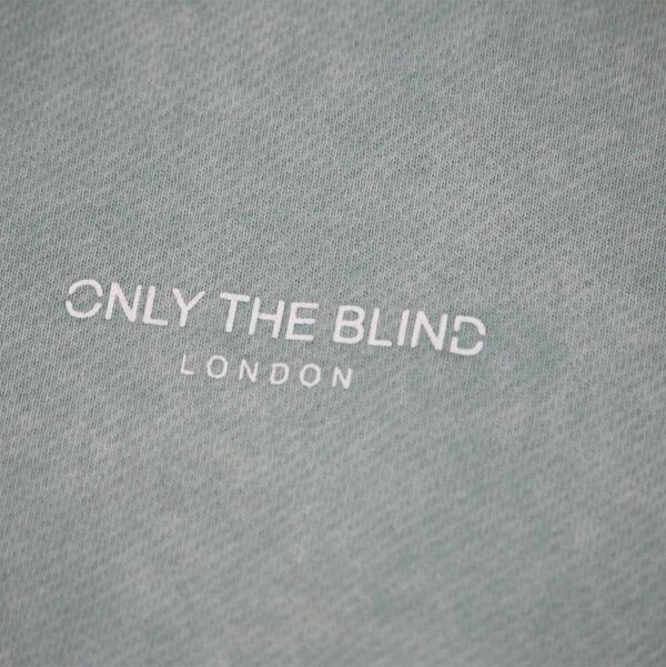 Only The Blind OTBES03